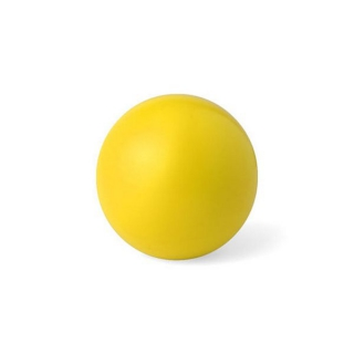 Balle Anti-stress 144605 Jaune