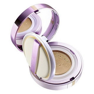 Base de maquillage liquide Nude Magique Cushion L'Oreal Make Up 11 - golden amber