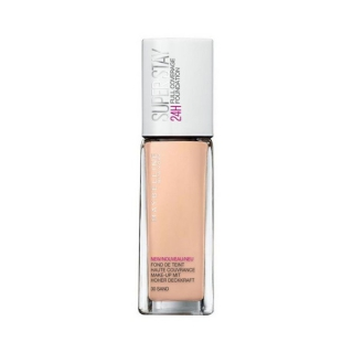 Base de maquillage liquide Superstay Maybelline (30 ml) 40 - Fawn