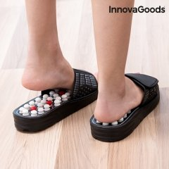 Chaussures d'acupuncture InnovaGoods M