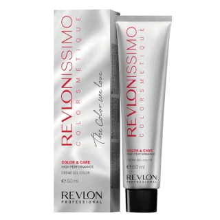 Coloration Permanente en Crème Revlonissimo Color Revlon (60 ml) 8,01 60 ml