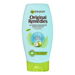 Conditionneur Démêlant Original Remedies Garnier (250 ml)