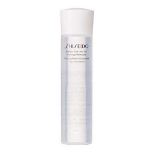 Démaquillant yeux The Essentials Shiseido (125 ml)
