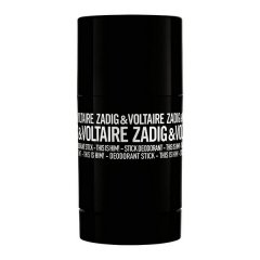 Déodorant en stick This Is Him! Zadig & Voltaire (75 g)