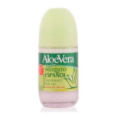 Désodorisant Roll-On Aloe Vera Instituto Español (75 ml)