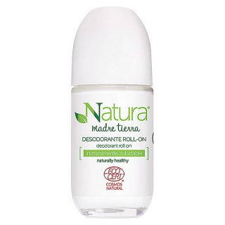 Désodorisant Roll-On Natura Madre Tierra Instituto Español (75 ml)
