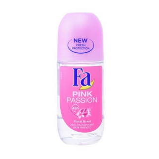 Désodorisant Roll-On Pink Passion Fa (50 ml)