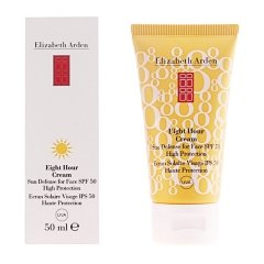 Émulsion solaire Eight Hour Elizabeth Arden 50 ml