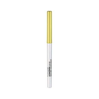 Eyeliner Master Drama Lightliner Maybelline 35 - mattelight white