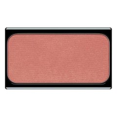 Fard Blusher Artdeco 16 - dark beige rose blush 5 g
