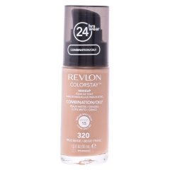Fonds de teint liquides Colorstay Revlon 240 - Medium Beige - 30 ml