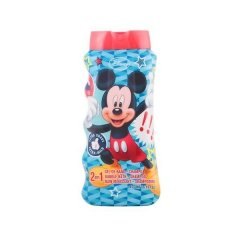 Gel et shampooing Mickey Cartoon (475 ml)