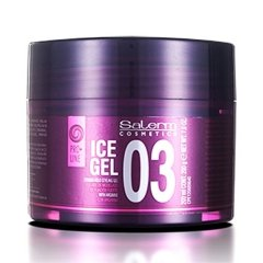 Gel Fixatif Fort Ice Salerm (200 ml)