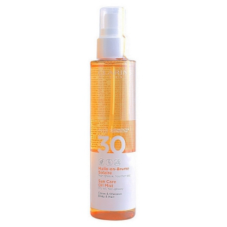 Huile Solaire Solaire Clarins Spf 30 (150 ml)