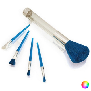 Kit de broche de maquillage (5 pcs) 143473 Bleu