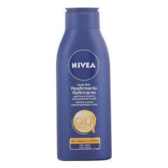 Lait corporel raffermissant Q10 Plus Nivea 400 ml