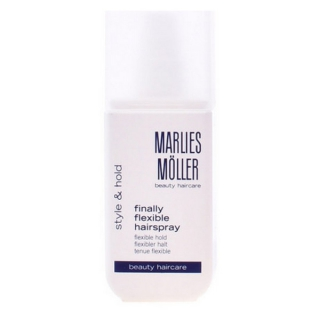 Laque de Fixation Flexible Styling Finally Marlies Möller (125 ml)