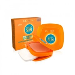 Maquillage compact Sublime Sun L'Oreal Make Up (9 g)