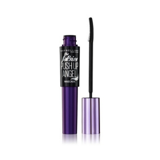 Mascara pour cils Push Up Angel Maybelline (9,5 ml)