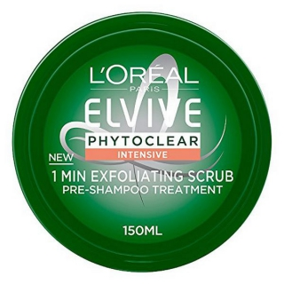 Masque purifiant Phytoclear Pre-shampoo L'Oreal Expert Professionnel (150 ml)