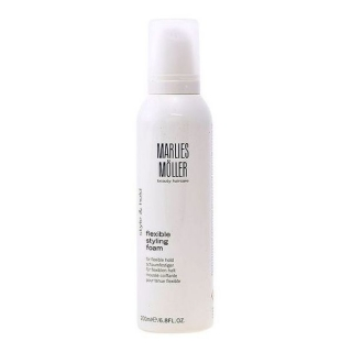 Mousse Modulable Styling Marlies Möller (200 ml)