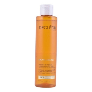 Nettoyant démaquillant Aroma Cleanse Decleor (200 ml)