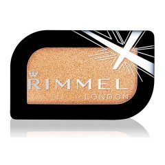 Ombre à paupières Magnif'eyes Rimmel London 014 - black fender
