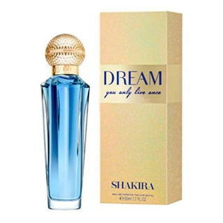 Parfum Femme Dream Shakira EDT (50 ml)