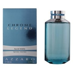 Parfum Homme Chrome Legend Azzaro EDT 125 ml