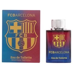 Parfum Homme F.c. Barcelona Sporting Brands EDT 100 ml