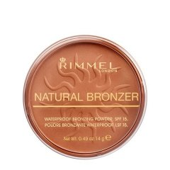 Poudre auto-bronzante Rimmel London 026 - Sun Kissed - 14 g