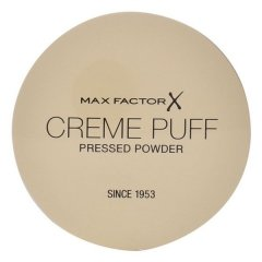 Poudres Compactes Creme Puff Max Factor 55 - candle glow