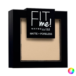 Poudres Compactes Fit Me Maybelline 130-buff beige