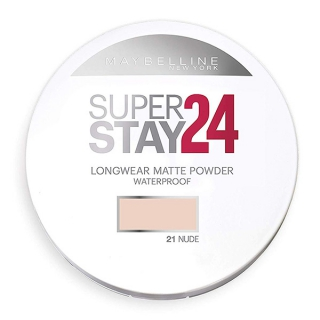 Poudres Compactes Maybelline 021-nude