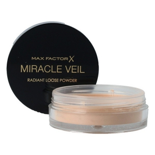 Poudres Fixation de Maquillage Miracle Veil Max Factor (4 g)