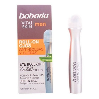 Roll-on anti cernes et anti poches Babaria Men Babaria 12 ml