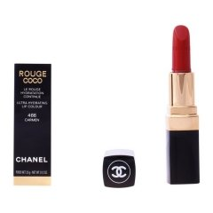 Rouge à lèvres hydratant Rouge Coco Chanel 474 - Daylight - 3,5 g