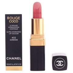 Rouge à lèvres hydratant Rouge Coco Chanel 482 - rose malicieux 3,5 g