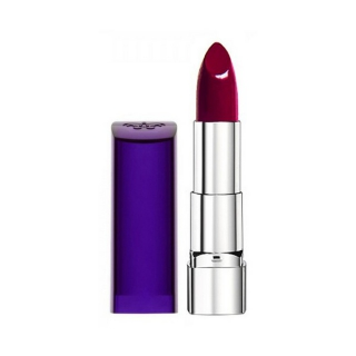 Rouge à lèvres Loaded Bolds Maybelline (4,4 g) 885 - midnight merlot