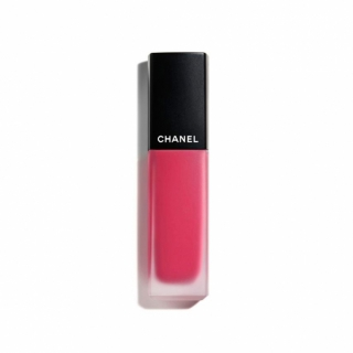 Rouge à lèvres Rouge Allure Ink Chanel 208 - metallic red 6 ml