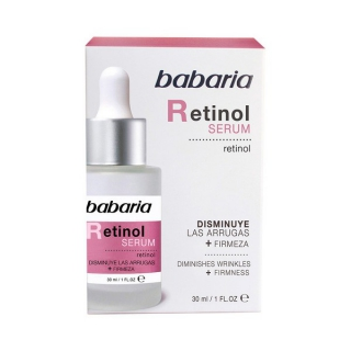 Sérum anti-âge Retinol Babaria (30 ml)