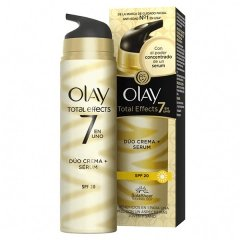 Sérum visage Total Effects Olay (40 ml)