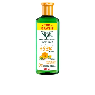 Shampooing hydratant Happy Hair Naturaleza y Vida (500 ml)