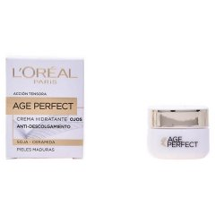 Soin contour des yeux Age Perfect L'Oreal Make Up 15 ml