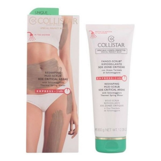 Soin remodelant Perfect Body Collistar 250 ml