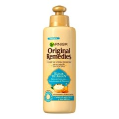 Spray pour cheveux Elixir De Argán Original Remedies Fructis (200 ml)