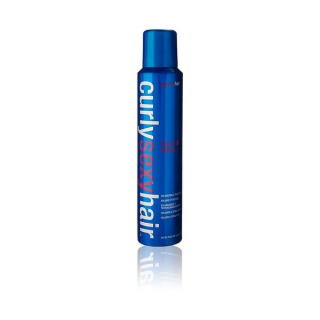 Spray pour cheveux tenue forte Curly Sexy Hair Sexy Hair (125 ml)