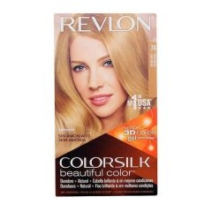 Teinture sans ammoniaque Colorsilk Revlon Blond