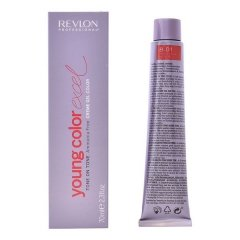 Teinture sans ammoniaque Young Color Revlon 2.10 - 70 ml